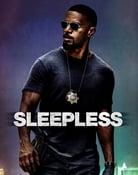 Filmomslag Sleepless