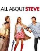 Filmomslag All About Steve