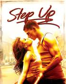 Filmomslag Step Up