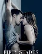 Filmomslag Fifty Shades Freed
