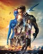 Filmomslag X-Men: Days of Future Past