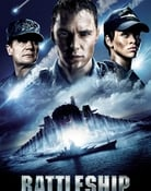 Filmomslag Battleship