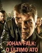 Filmomslag Johan Falk: Slutet