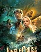 Filmomslag Jungle Cruise