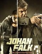 Filmomslag Johan Falk: Blodsdiamanter