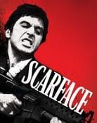 Filmomslag Scarface