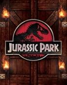 Filmomslag Jurassic Park