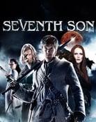 Filmomslag Seventh Son