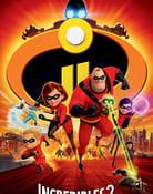Filmomslag Incredibles 2