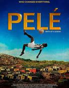 Filmomslag Pelé: Birth of a Legend