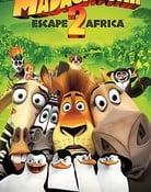 Filmomslag Madagascar: Escape 2 Africa