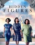 Filmomslag Hidden Figures