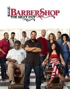 Filmomslag Barbershop: The Next Cut