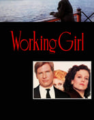 Filmomslag Working Girl