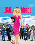 Filmomslag Legally Blonde