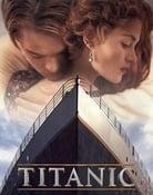 Filmomslag Titanic