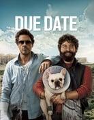 Filmomslag Due Date