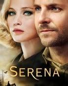 Filmomslag Serena
