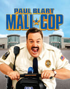 Filmomslag Paul Blart: Mall Cop