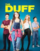 Filmomslag The DUFF