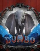 Filmomslag Dumbo