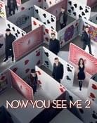 Filmomslag Now You See Me 2