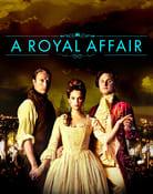 Filmomslag A Royal Affair