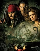 Filmomslag Pirates of the Caribbean: Dead Man's Chest