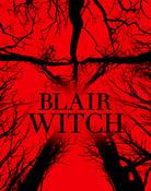 Filmomslag Blair Witch