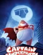 Filmomslag Captain Underpants: The First Epic Movie
