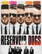 Filmomslag Reservoir Dogs