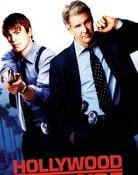 Filmomslag Hollywood Homicide