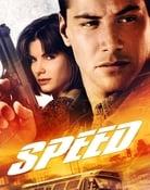 Filmomslag Speed