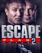 Filmomslag Escape Plan 2: Hades