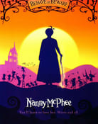 Filmomslag Nanny McPhee