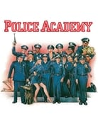 Filmomslag Police Academy