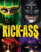 Filmomslag Kick-Ass