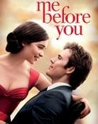 Filmomslag Me Before You