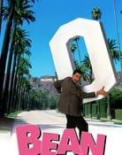 Filmomslag Bean