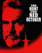Filmomslag The Hunt for Red October