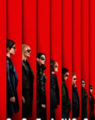 Filmomslag Ocean's Eight