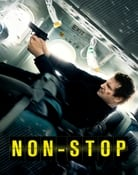 Filmomslag Non-Stop