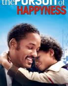 Filmomslag The Pursuit of Happyness