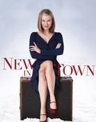 Filmomslag New in Town