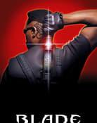 Filmomslag Blade