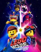 Filmomslag The Lego Movie 2: The Second Part