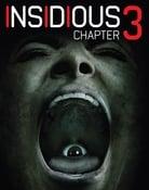 Filmomslag Insidious: Chapter 3