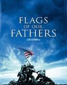 Filmomslag Flags of Our Fathers
