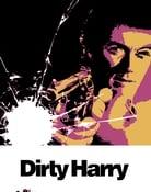 Filmomslag Dirty Harry