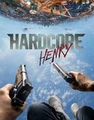 Filmomslag Hardcore Henry